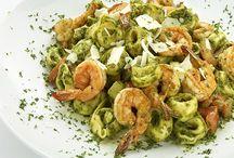 Pasta / Pastalini custom-made pasta. You create it, we make it!