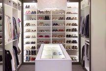 Wardrobes & Closets