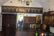 Chapel of the Saints Mavra and Timotheos, Koilani Limassol