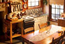 keuken; kuchnia pomysły