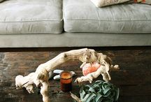 Detailed/decor / Furniture/accents/art/storage / by Kacy Johnson
