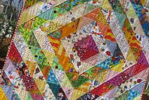Quilts  / by Kate Shanti