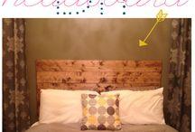 Bedrooms / Decor, Furniture