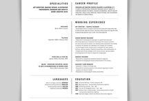 Työnhaku / Työnhakuun liittyviä ohjeita ja vinkkejä