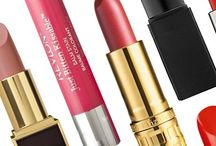 Lips / Lipsticks, gloss & tips