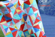 VLC Loves Scraps / Quilt patterns and ideas to use up all those precious scraps.