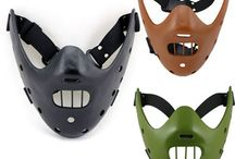 Cosplay Mask / On sale, will end. Best, cheapest, latest, various Cosplay mask for animation expo, Christmas, Halloween party. You can always find what you want here at efunlive.com http://www.efunlive.com/mask/?sort=featured&page=1