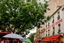 Paris / Things to love about Paris