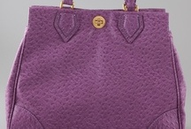 Purses, Purses and more Purses! / by Marianne Hodel