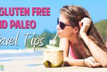 Healthy Traveling / How to stay healthy while traveling #healthy #traveling