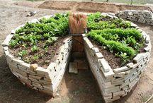Organic gardening - Orgaaninen puutarhan hoito