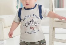 baby T-shirts / baby T-shirts