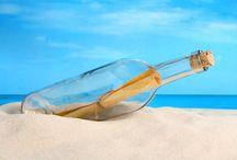 Il messaggio nella bottiglia / Per non smettere mai di sognare