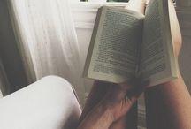 I sniff books