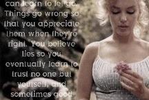 Things I believe... <3