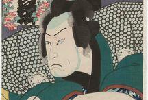5 Ukiyo-e: Utagawa Kunisada