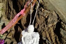crochet# angel