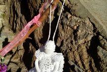 crochet# angel