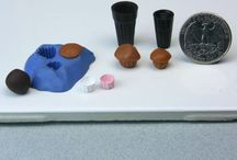 Polymer Clay Miniatures