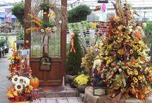 dekoracje inne centrum ogrodnicze