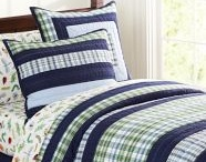 twin quilt ideas for D / by Tanya Johnson