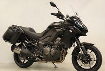 Kawasaki Versys 1000 / 2015
