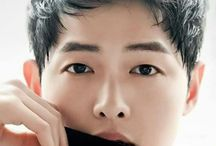 Song Joong Ki ♥