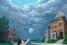 Schilderkunst (surrealisme)
