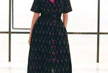 handloom garments
