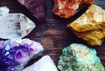 ~crystals~