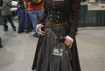 Steampunk Hufflepuff Ideas