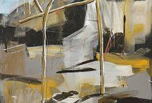 Albert Oehlen Art