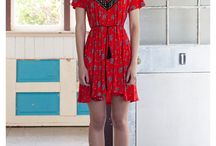 Sew Patterns: Dresses