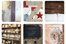 Barn Wood Ideas