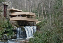Inspiring Architecture / You can't help but be inspired by some of the gorgeous homes here - enjoy!
