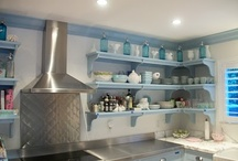For the Home Coastal style / by Cherie Eckel