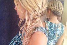 Penteados | Tranças