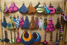 African accesories