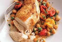 Favorite Entrees / Tested, tasted and approved entrees / by Lorna Wheaton
