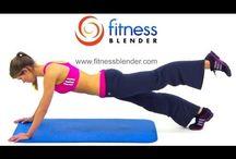 Fitness Blender Exercise/Workout Videos