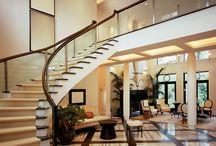 Killer Staircases