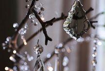 Christmas Lights and Sparkle