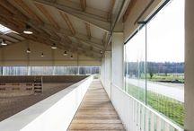 Horse Center