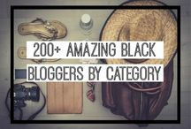 Black Blogger Love / Hello, fellow black bloggers! This board is geared towards showcasing the work of black bloggers in all niche's. As this board continues to grow, please only contribute VERTICAL pins to keep aesthetics pleasant.  Feel free to invite others that will pin quality work and be sure to repin other's posts as well. Happy pinning!