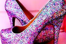 If only I could..... / Shoes