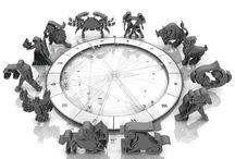 Астрологические услуги / Гороскоп, синастрия, детский гороскоп, астрологический прогноз