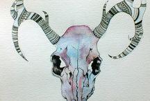 Watercolour / by Julianne French