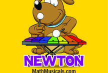 Math Musicals / Math Musicals was developed by talented artists and mathematics experts from Big Ideas Learning to combine math, storytelling, and music.