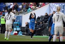 France vs Germany - 2018 SheBelieves Cup, March 7 on ESPN3