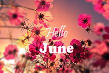 My month...my birthday